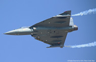 India moots manufacturing more combat jets under Make in India