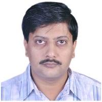 Mr. Manish Are, Managing Director