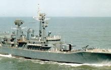 Work on stealth frigates for Navy to start next year at Mazagon Docks