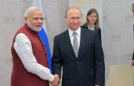 Russia 'Should Shift Focus' on India in Economic Cooperation