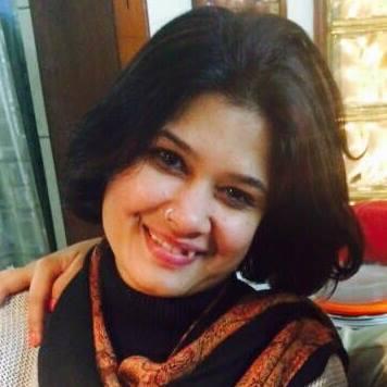 Neelanjana Banerjee – Head of Communications