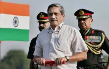Defence Manufacturing Unit In Rajasthan On Cards: Manohar Parrikar
