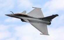 Fate of India-France Rafale Fighter Deal Uncertain