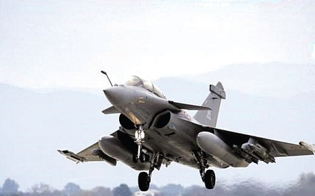 The story behind the story on Rafale that I broke