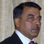 Brigadier SK Chatterji (Retired)