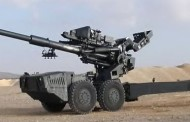 Army's artillery wing displays firepower, array of guns