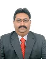 V.Ranganath, Vice President