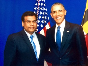 Vivek-Lall-with-Obama