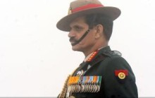 Raising of Mountain Strike Corps by six years: Army chief