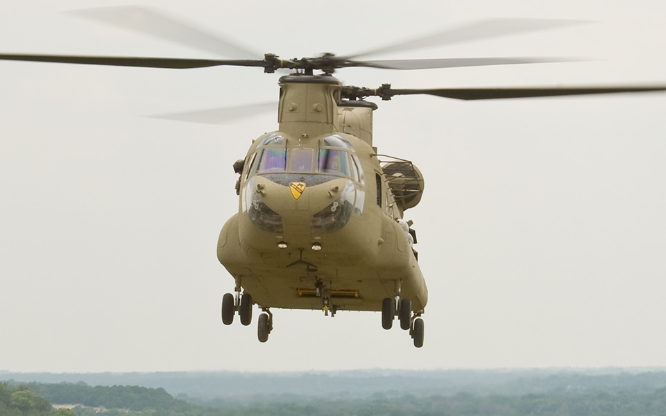 Military Helicopters: Expanding Capabilities & Future Developments Part II