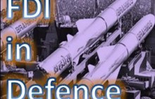 Reliance, Tata, Adani & Mahindra to gain from FDI in defence