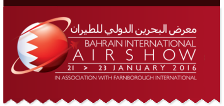 Indian Defence Technologies on Display at Bahrain International Airshow this Month