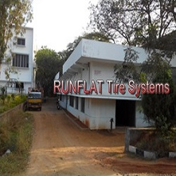 Runflat System Facility Hyderabad